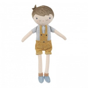 LITTLE DUTCH, LALKA JIM 35CM